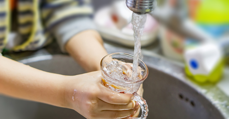 2019-01-09  U.S. Water Fluoridation: A Forced Experiment that Needs to End.  Lawsuit in the offing.  From Children's Health Defense.