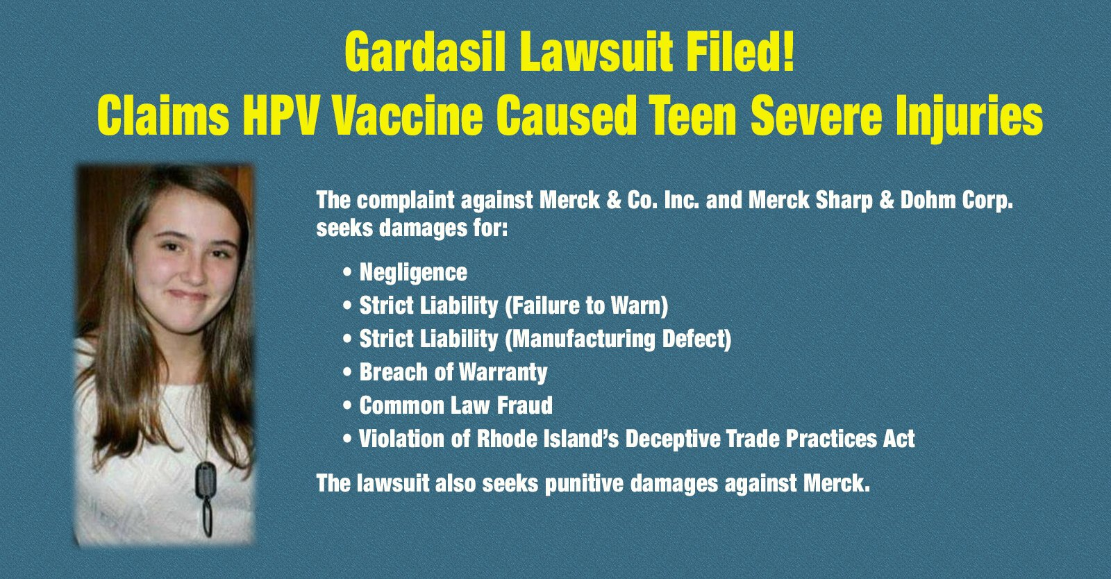 hpv vaccine side effects serious