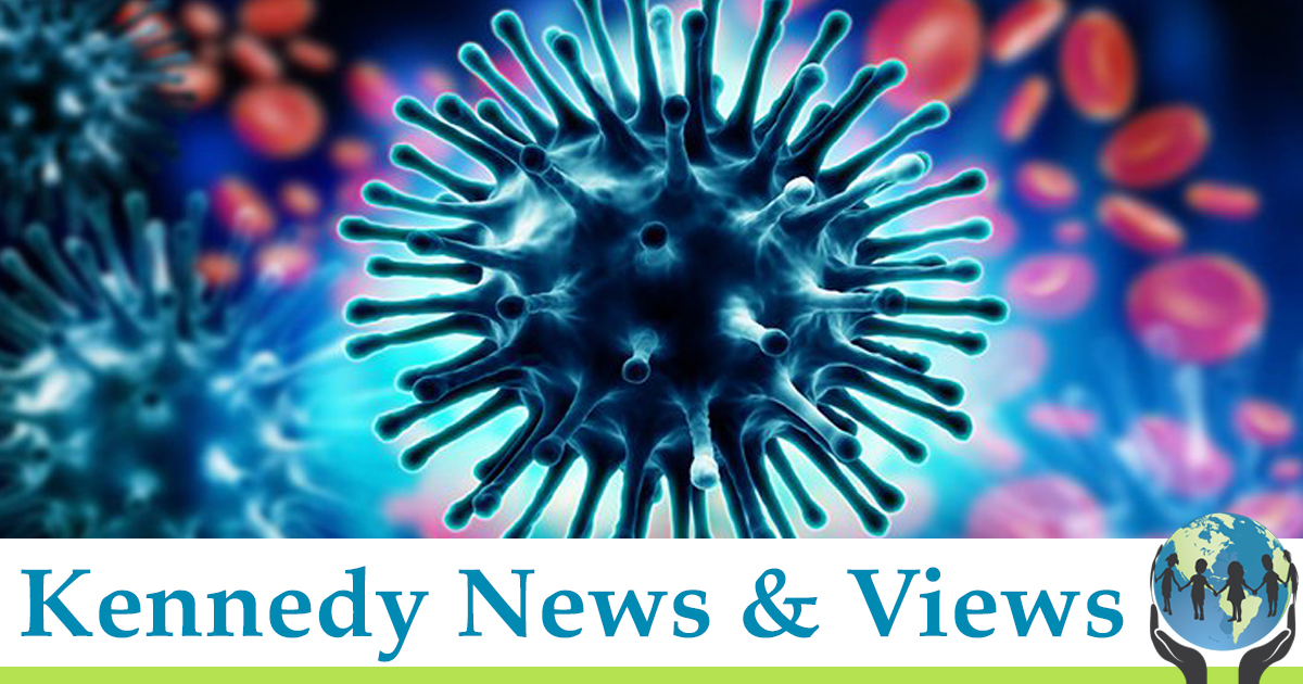 Why Everything You Learned About Viruses Is WRONG • Children's Health Defense