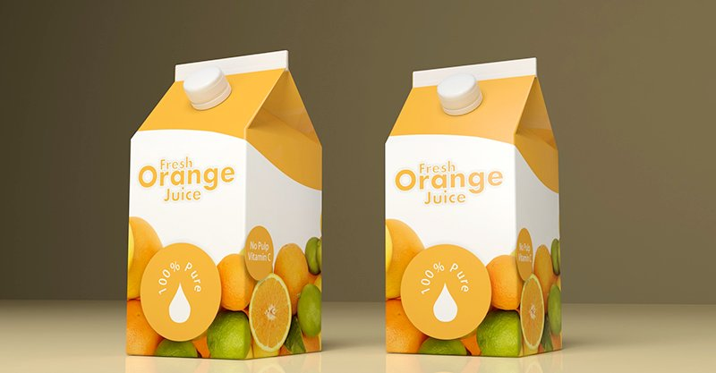 Breakfast Favorite Orange Juice Tainted by Glyphosate