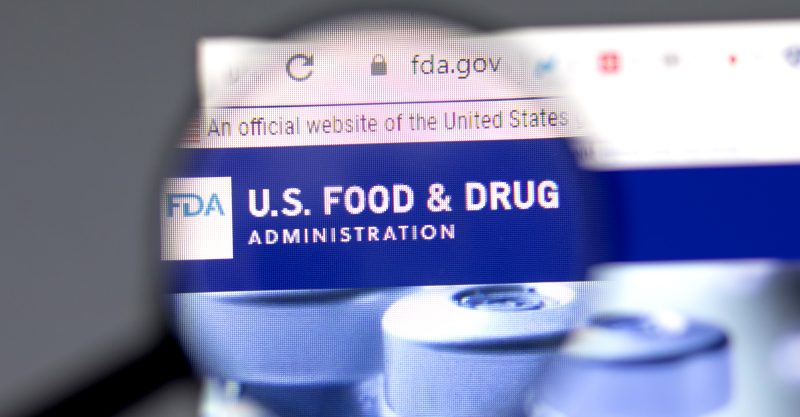 Two of the U.S. Food and Drug Administration's (FDA) top vaccine regulators will leave the agency this fall.