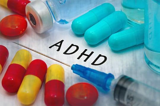 ADD ADHD O World Mercury Project