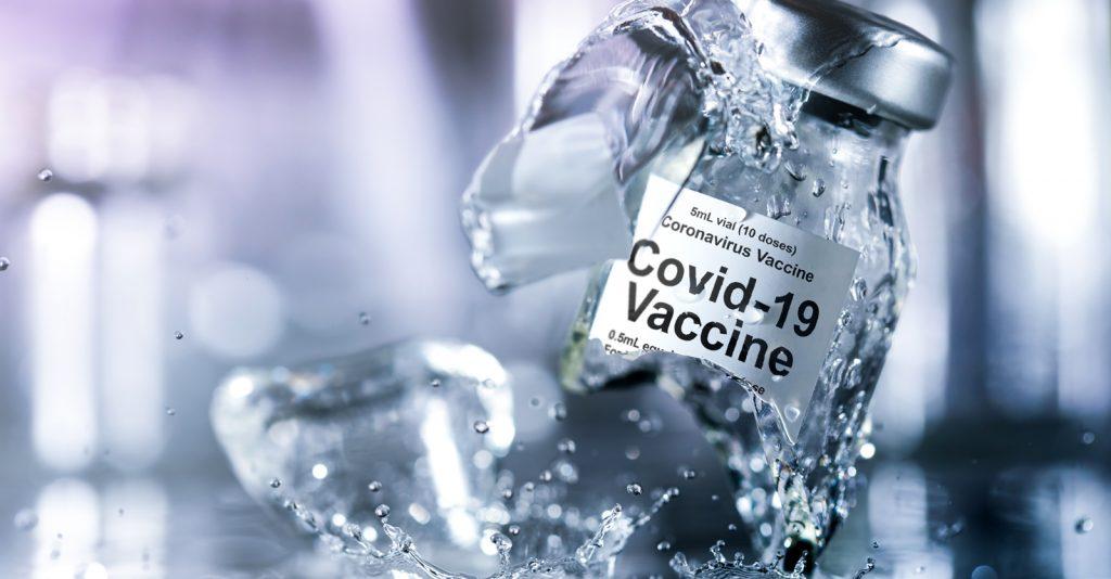 L'immunité collective contre la COVID ne peut être obtenue par la vaccination.