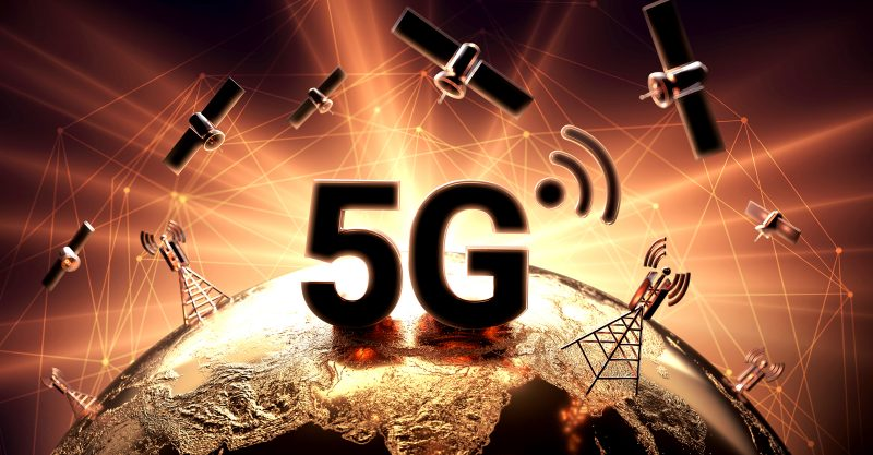 "On March 20, a ""5G Global Protest Day"" will take place with protests planned around the world."