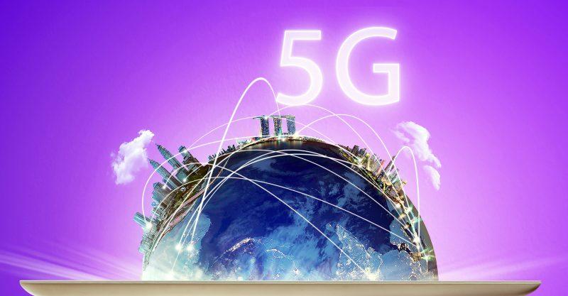 Le déploiement prévu de la 5G en France a été controversé avant même le rapport du Conseil.