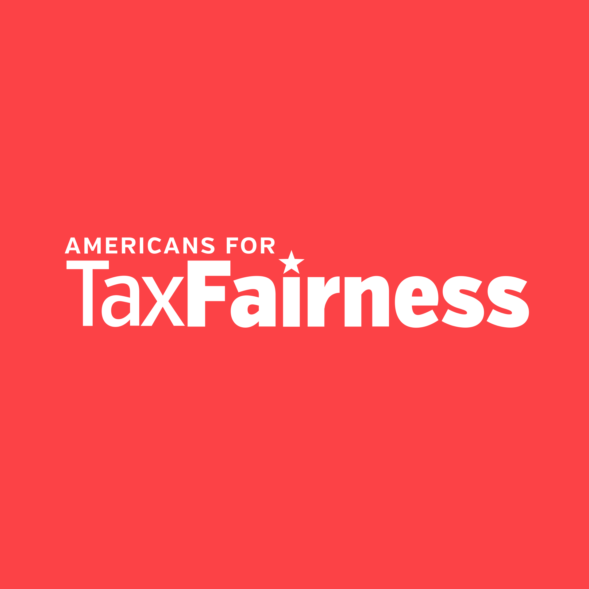 Americans for Tax Fairness's avatar