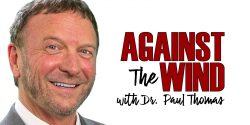 """Tune in every Wednesday at 10:30 a.m. PT / 1:30 p.m. ET for a new episode of """"Against the Wind"""" on CHD.TV."""