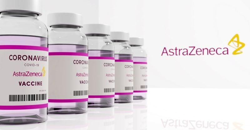 """AstraZeneca-Impfstoff """"kann"""" Blutgerinnsel verursachen, aber dennoch """"sicher und wirksam""""."""