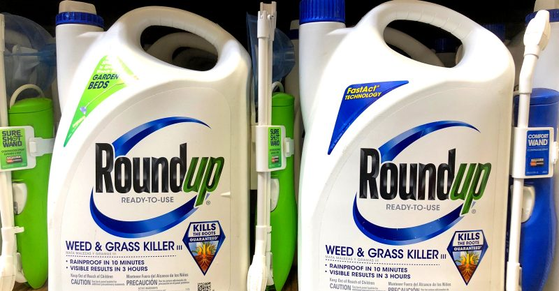 Officials pressure Mexico: abandon intended ban on glyphosate.