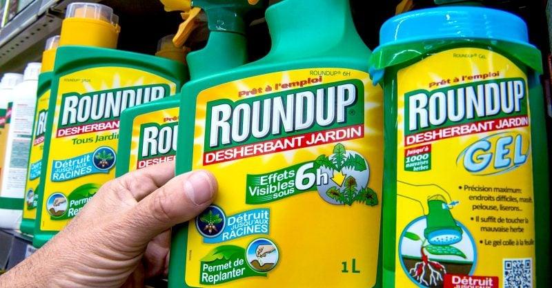 Monsanto spent decades hiding the risks of Roundup