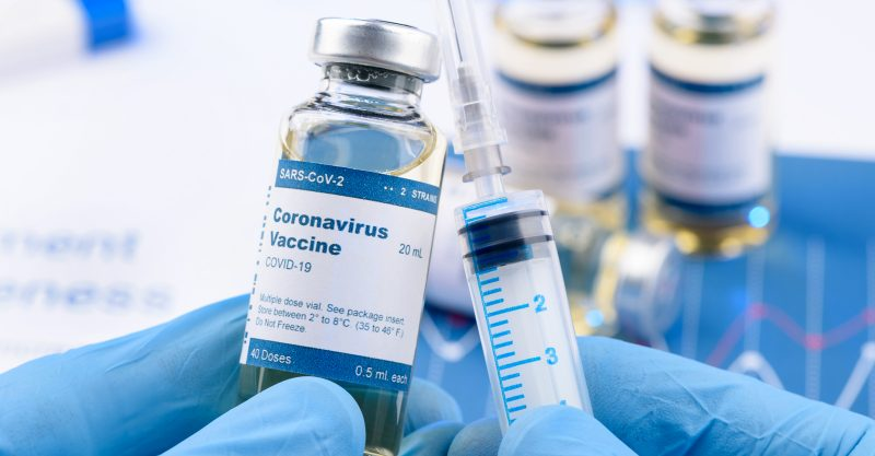 President Biden signaled he may require all federal employees to get the vaccine, or undergo repeated testing for the virus.
