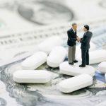 Les dépenses consacrées au lobbying de l'industrie pharmaceutique ont atteint un montant record en 2020.