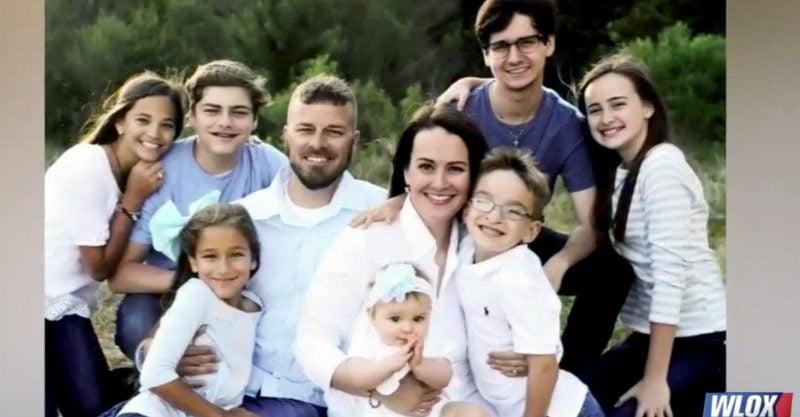 Brad Malagarie, padre di sette figli, aveva ricevuto il vaccino poco dopo mezzogiorno ed è stato trovato privo di sensi dai colleghi alla sua scrivania.