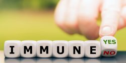 A growing body of literature showing natural immunity provides better protection than vaccine-induced immunity.