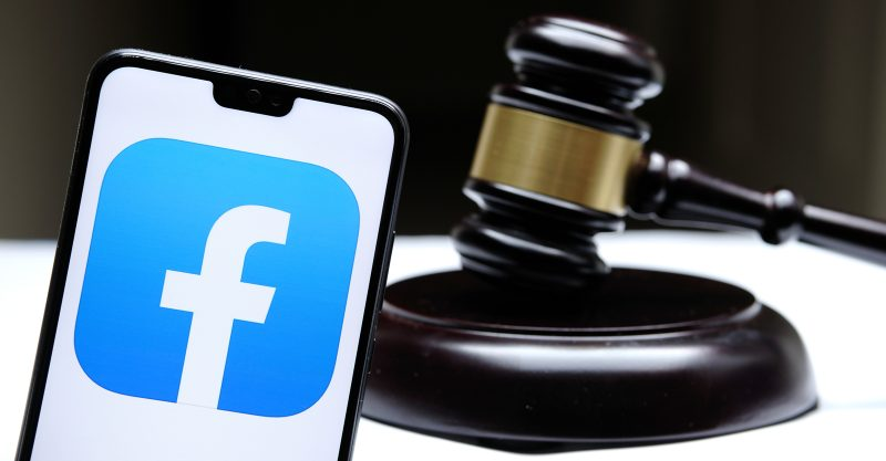 CHD is far from alone in seeking greater accountability from social media giants — Facebook may well be heading for a fall.