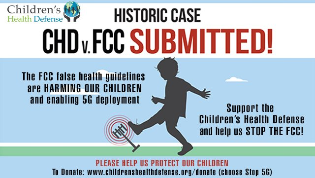GO RFKjr!! - SUCCESS! CHD Forced FCC to Publish in Federal Register, Blocking It from Dismissing Lawsuits CHD-final-2-No-Date-copy-EMAIL