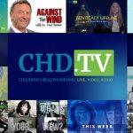 Support CHD.TV