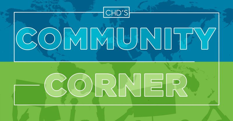 """This week's Community Corner,"""" featured a discussion of some of the risks and harms of masking students."""