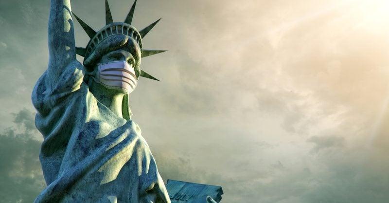 Persönliche Freiheit ist es wert, dafür zu kämpfen.