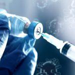 En Estados Unidos se habían administrado 222,3 millones de dosis de la vacuna COVID hasta el 23 de abril.