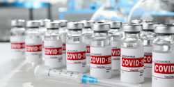 This week's number of reported adverse events among all age groups following COVID vaccines surpassed 329,000.