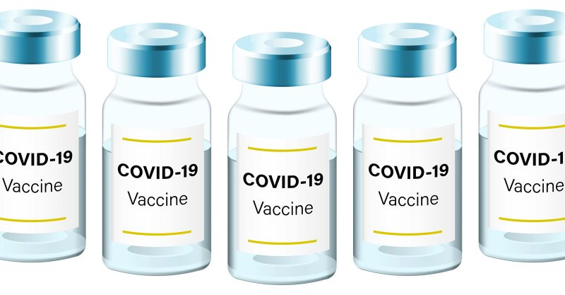 Data released by the CDC included 463,457 reports of injuries and deaths, across all age groups, following COVID vaccines.