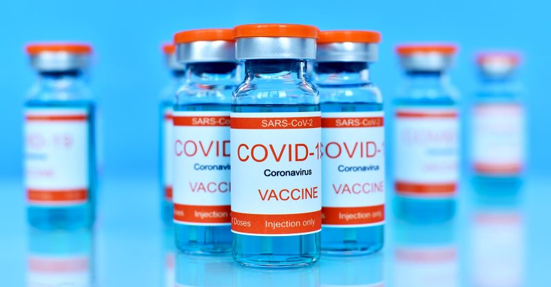 Every day we hear health authorities claiming that the current crop of novel platform COVID vaccines are 'safe and effective.'
