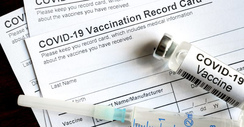 NIH director Dr. Francis Collins said Sunday he believes the U.S. should adopt more COVID vaccine mandates.