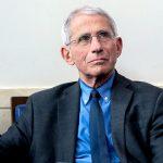 El Dr. Anthony Fauci se convirtió en el empleado federal mejor pagado, con un salario anual significativamente superior al del Presidente de los Estados Unidos.