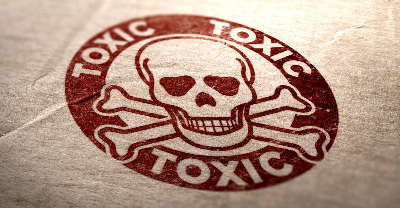 EPA Approves Chemical 'Air Treatment' Against COVID, Despite Known Health Hazards