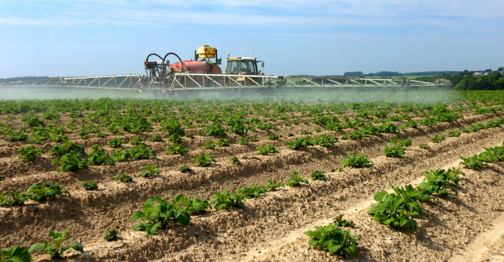 EPA Known Worldwide as 'Pesticide Pushover' for Failure to Ban Dangerous Pesticides
