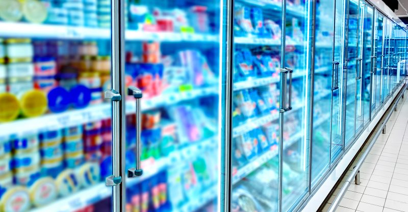 EPA announced its first rule to tackle the global emergency — a proposal to reduce chemicals commonly used in refrigeration and air conditioning