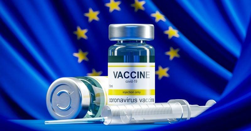 Nell'UE, le reazioni farmacologiche sospette sono segnalate a EudraVigilance.