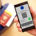 Certificado digital COVID de la UE