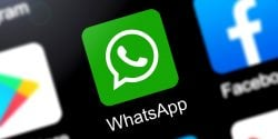 'The time to break up Facebook has come. The time to act is now. Save WhatsApp!'