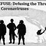 """El Dr. Anthony Fauci aprobó la financiación de Peter Daszak en """"EcoHealth Alliance"""" para llevar a cabo una peligrosa investigación de ganancia de función sobre los coronavirus estrechamente relacionados con el COVID-19."""