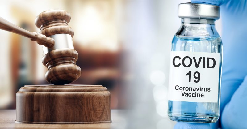 Selon un communiqué de presse, l'AFLDS demande d'arrêter immédiatement l'administration des vaccins expérimentaux COVID chez les personnes de 18 ans et moins.