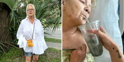 Cheryl Cohen, a healthy 64-year-old woman from Florida, died three months after her second dose of Pfizer's COVID vaccine.