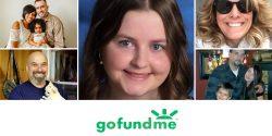 More than 180 people are seeking help on GoFundMe.
