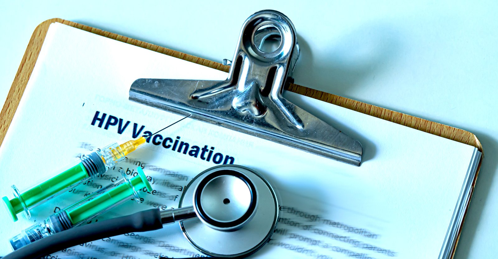 New Study: Gardasil HPV Vaccine Contains Chemical Used in Biological Warfare • Children's Health Defense