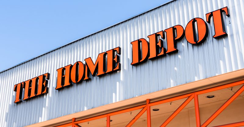 Home Depot Ordered to Pay $20 Million for 'Serious' Violations That Exposed Kids to Lead Paint