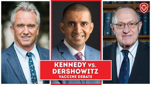 Kennedy vs. Dershowitz Debate