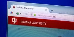 A group of Indiana University students appealed a federal judge's ruling denying their motion to put the university's COVID vaccine mandate on hold.