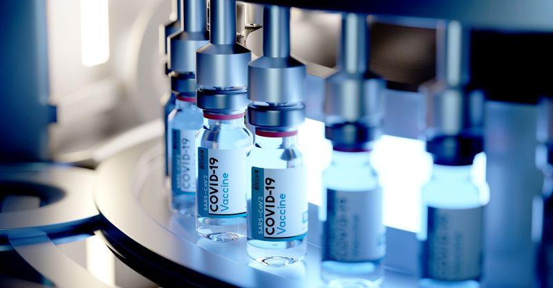 Company executives reaped a windfall as vaccines were destroyed.
