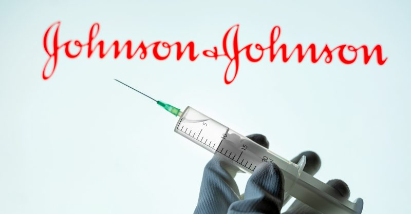 The FDA is planning to announce a new warning on Johnson & Johnson's COVID vaccine.