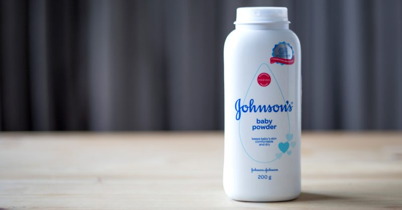 J&J said in its most recent quarterly report in April that the number of talc cases continues to grow.