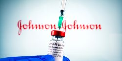 "J&J's vaccine features a genetically engineered ""viral vector."""