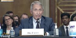 Kim Iversen took a look at Dr. Anthony Fauci's track record of lying, moving the goalposts and giving the public mixed messages.