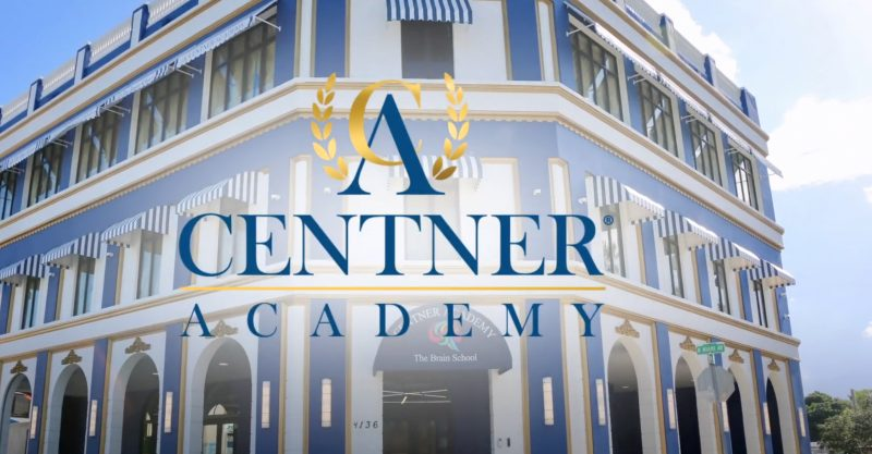 Centner Academy, a private school in Miami, has made international headlines.