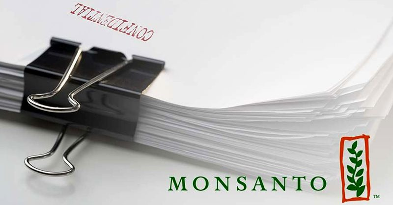"""Monsanto orchestrated hit jobs in response to Seralini's findings in order to preserve Roundup's market share, or in Monsanto's terms, to maintain its """"Freedom to Operate."""""""